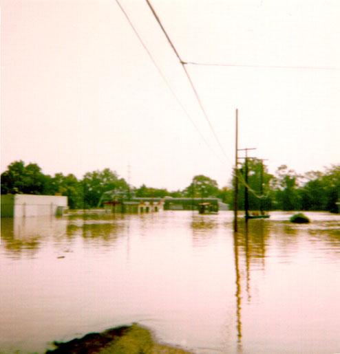 1972 Flood